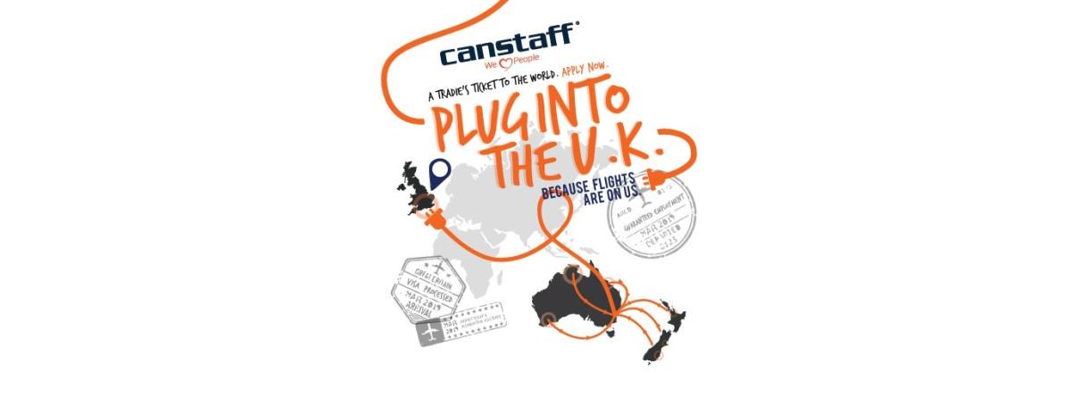 canstaff uk